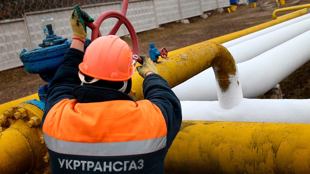 идея прямых контрактов на поставку газа с Украиной
