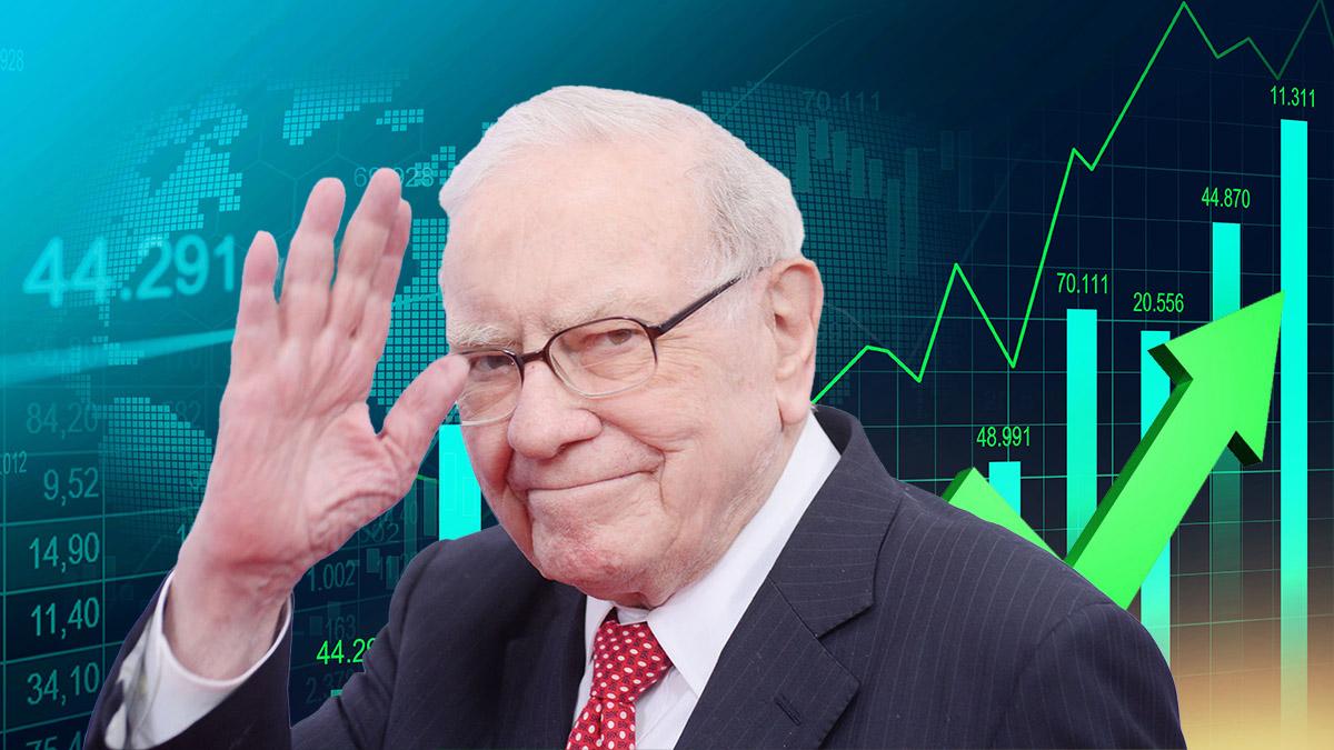 Покупка акций успешных фирм