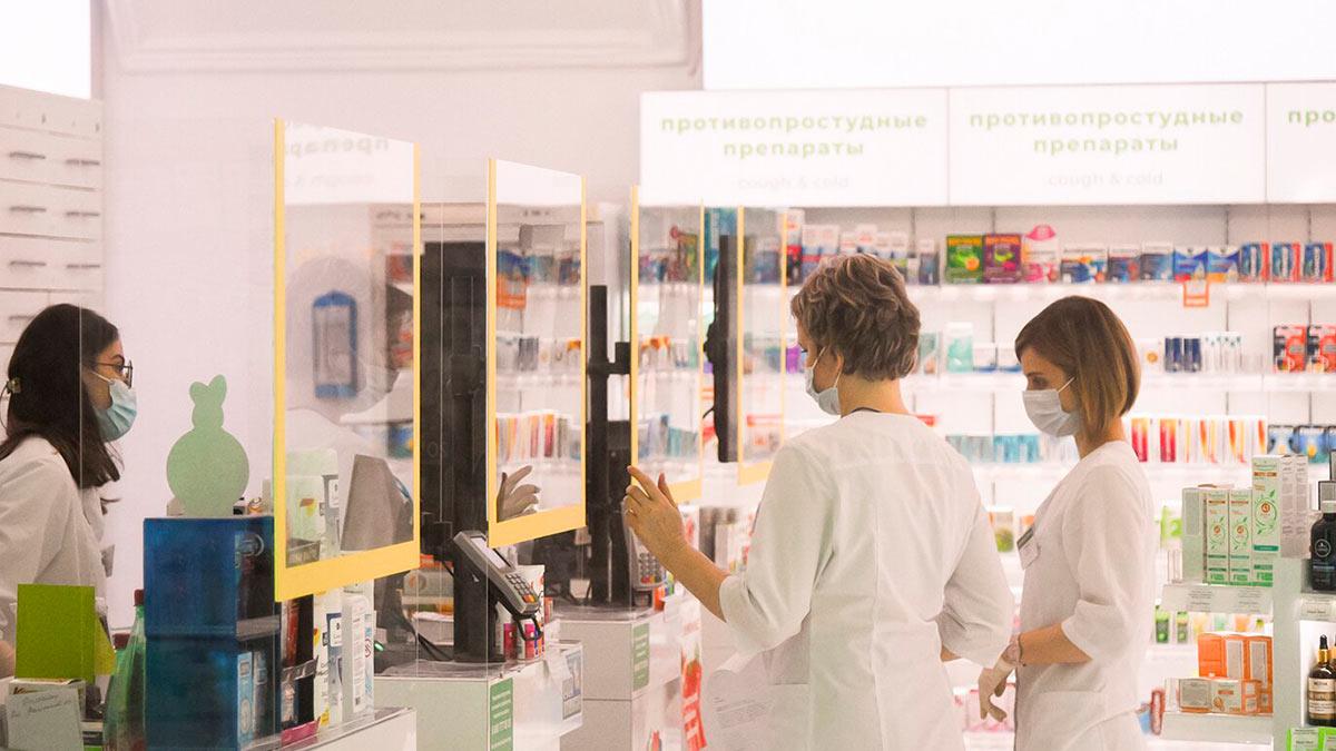 оптовые надбавки к ценам на лекарства в Москве снижены