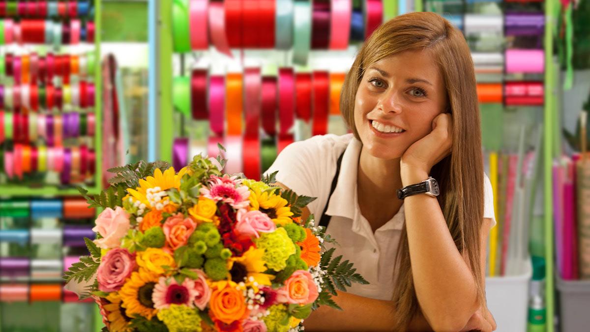 проблемы дешевых импортных цветов