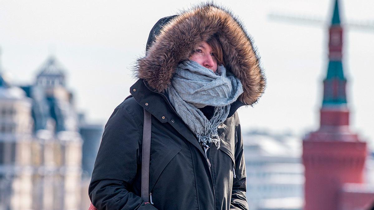 Синоптик предупредила о первом похолодании в Москве