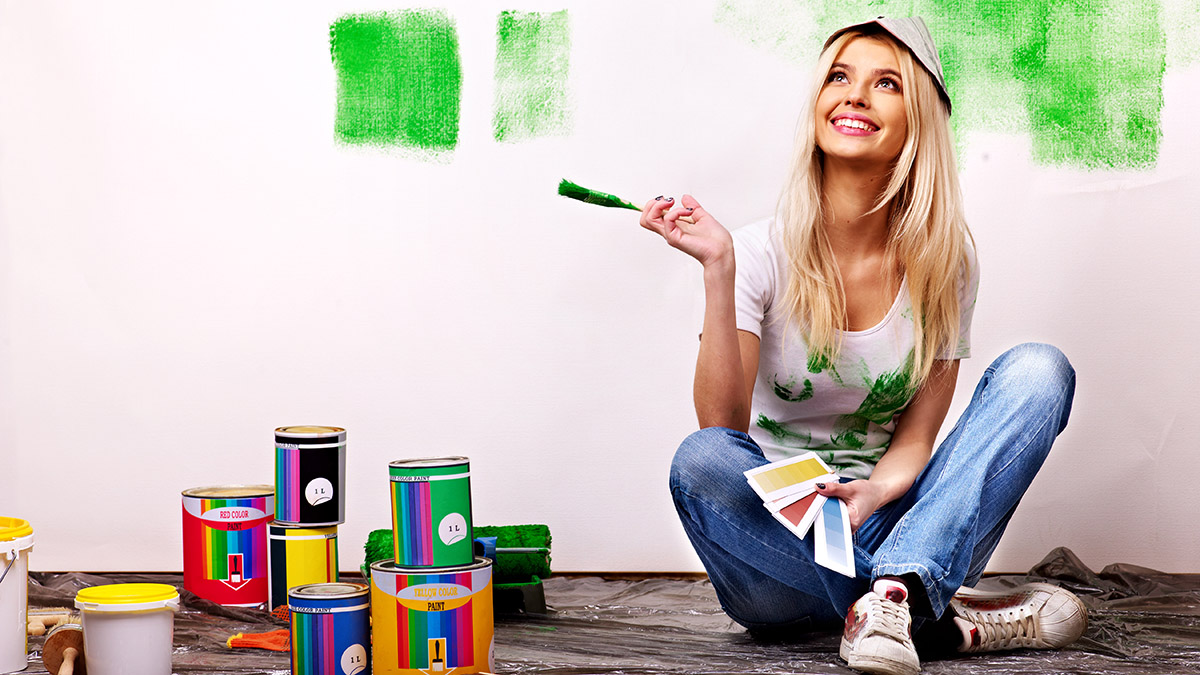 8 неубиваемых покрытий для стен