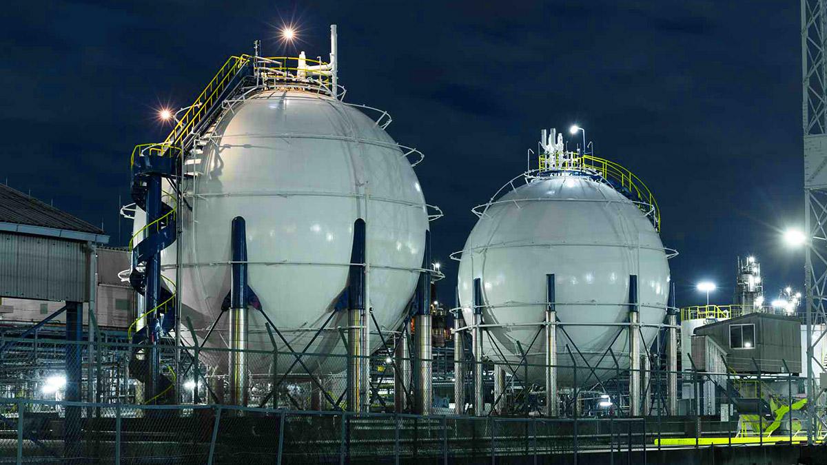 В Кремле назвали причину роста цен на газ в Европе