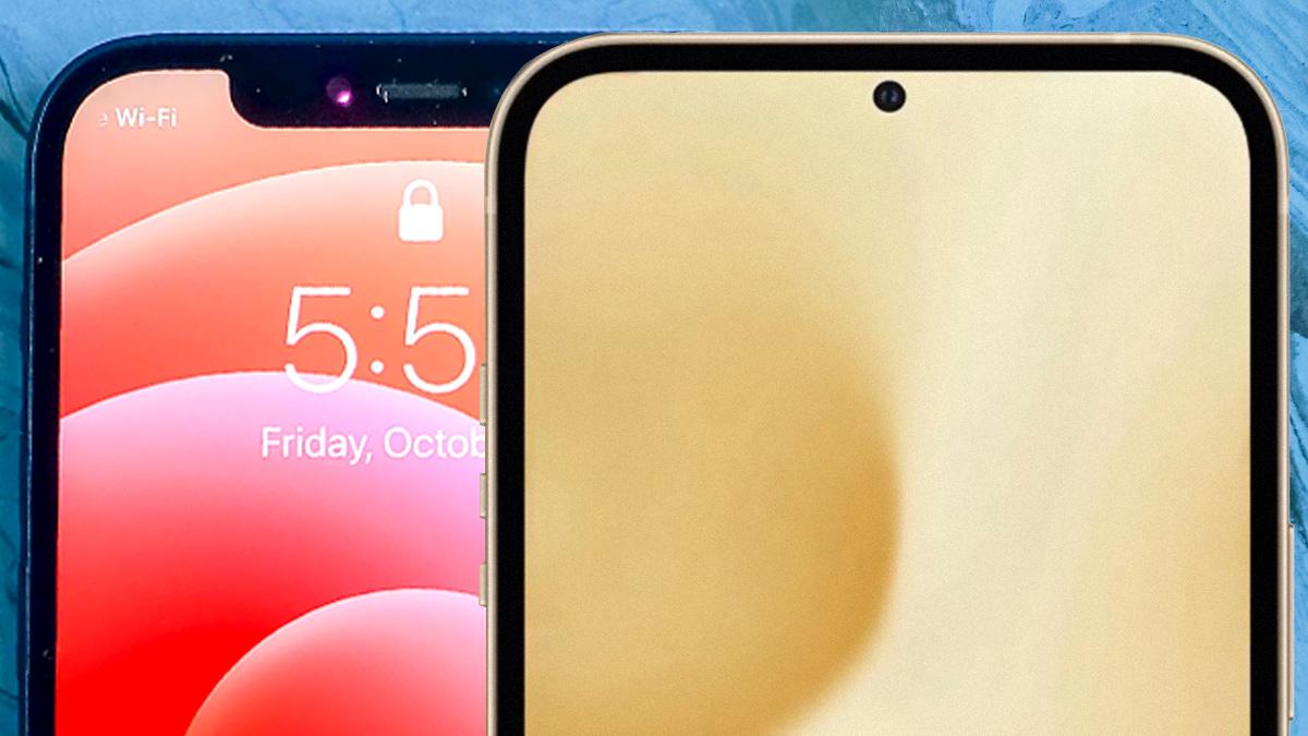 Отличия iPhone 13 и iPhone 14