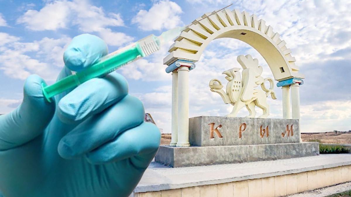В Крыму начали действовать ограничения по коронавирусу