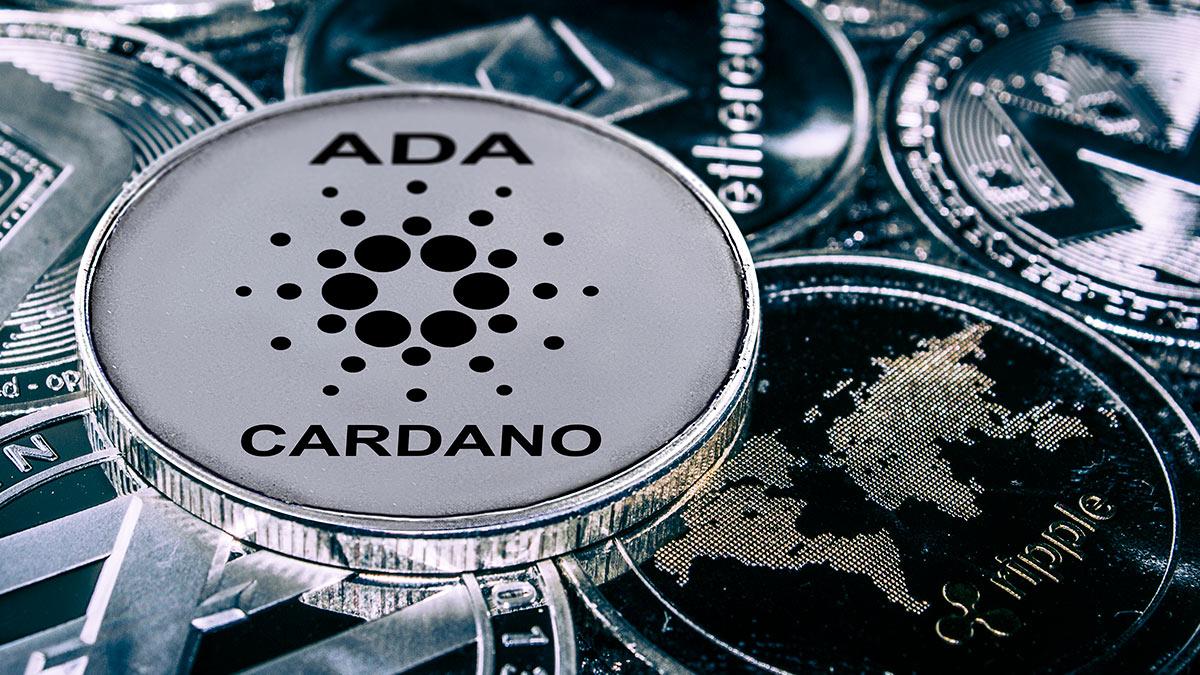 монета криптовалюта кардано