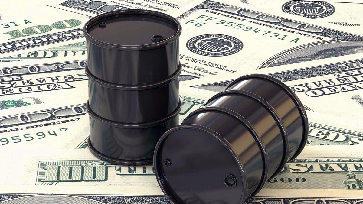 Президент РФ допустил цену на нефть в $100 за баррель