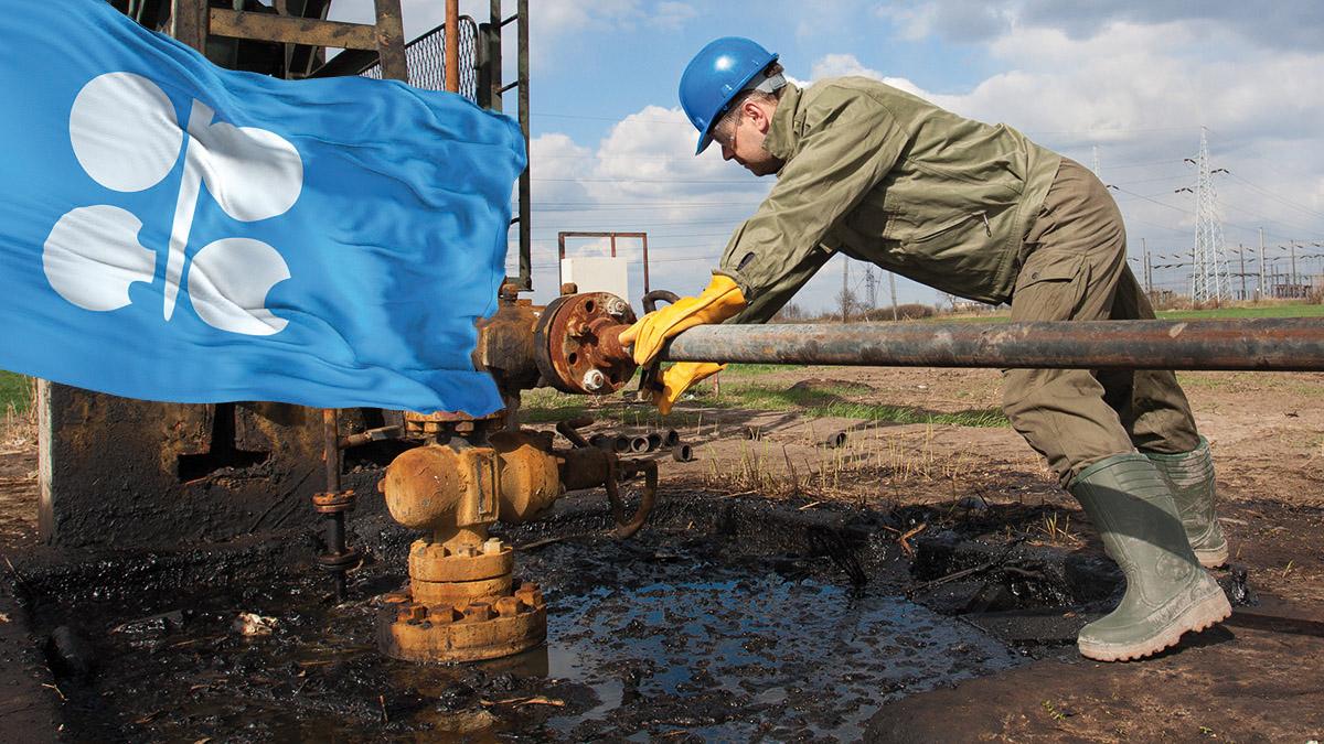 Прогнозы ОПЕК по нефтяному рынку