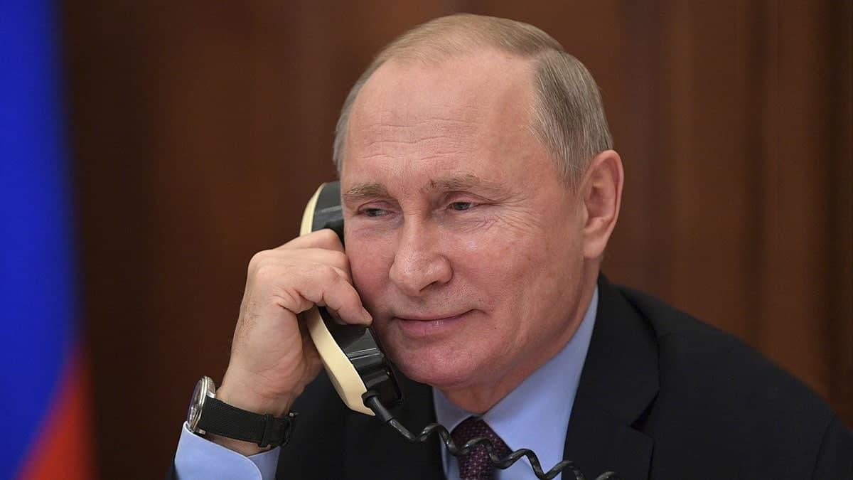 Лукашенко и Путин обсудили подготовку саммитов