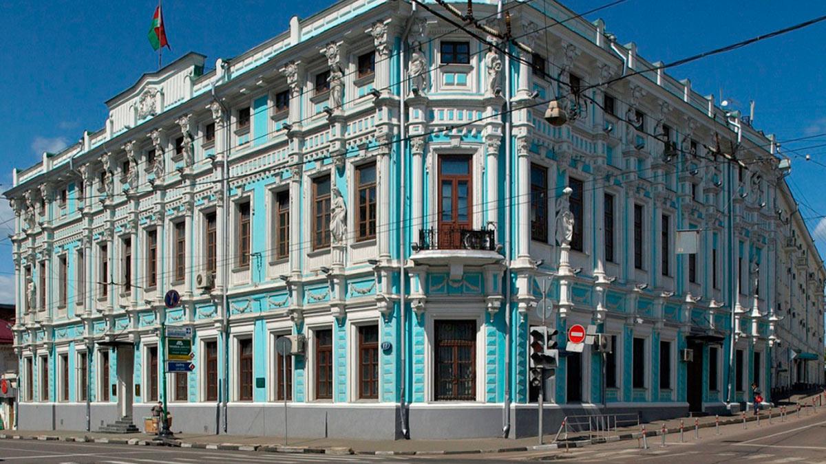 сообщения о минировании посольства Белоруссии в Москве