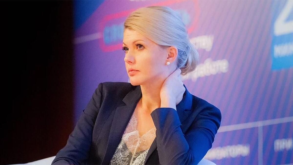 Марину Ракову объявили в федеральный розыск