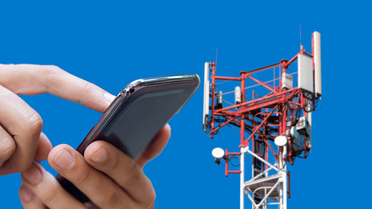 Россияне выберут населенные пункты, в которые проведут сеть 4G