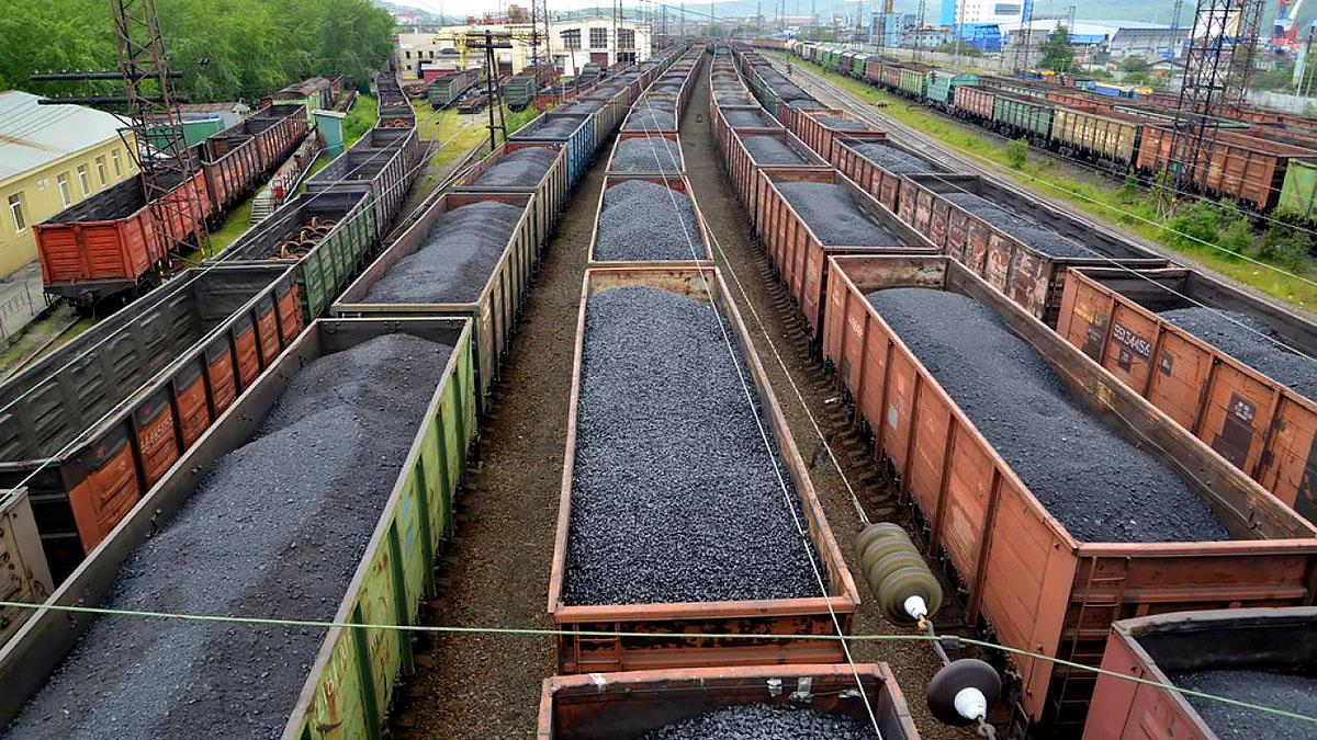 Цена на уголь в Европе обновила рекорд