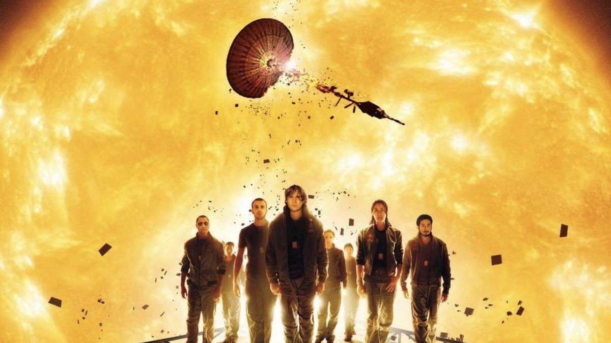 Лучшие фильмы о космических путешествиях: Пекло (2007)