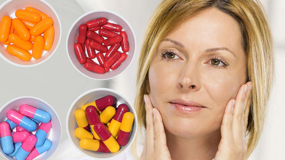 Антивозрастные добавки