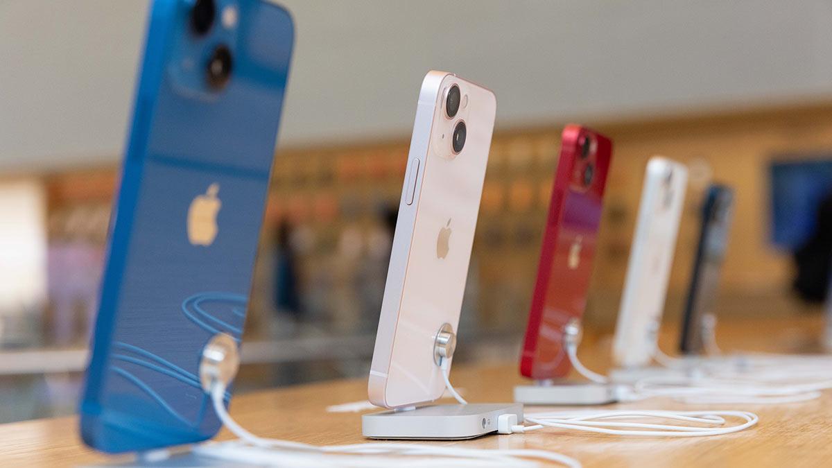 реальная стоимость iPhone 13